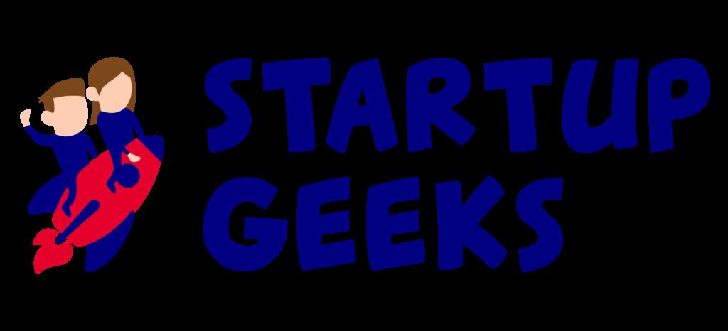 Startup Geeks Icona e Nome WWG e STARTUP GEEKS insieme per le nuove imprese e le startup tecnologiche. Si parte con un webinar!
