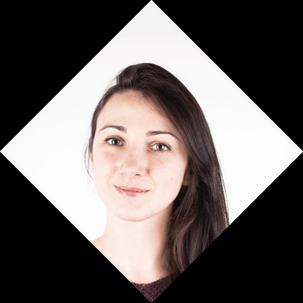 KHRYSTYNA KOVAL, <br>UX Visual Designer